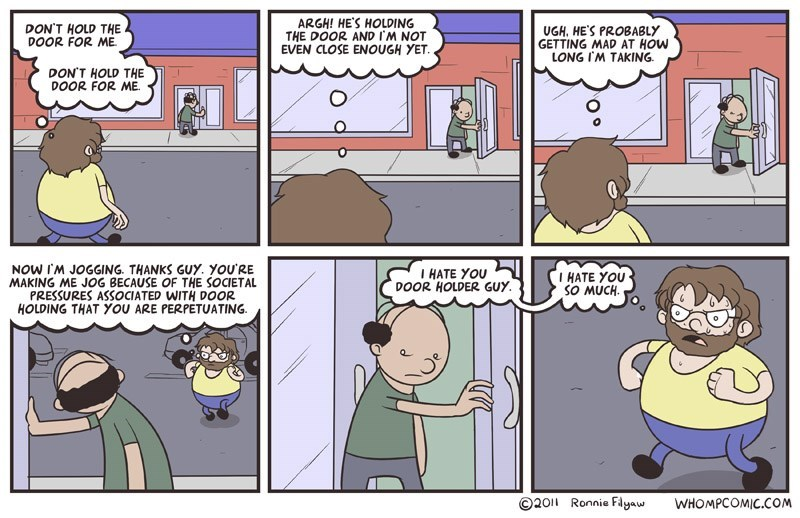 social anxiety web comics - 8597876736
