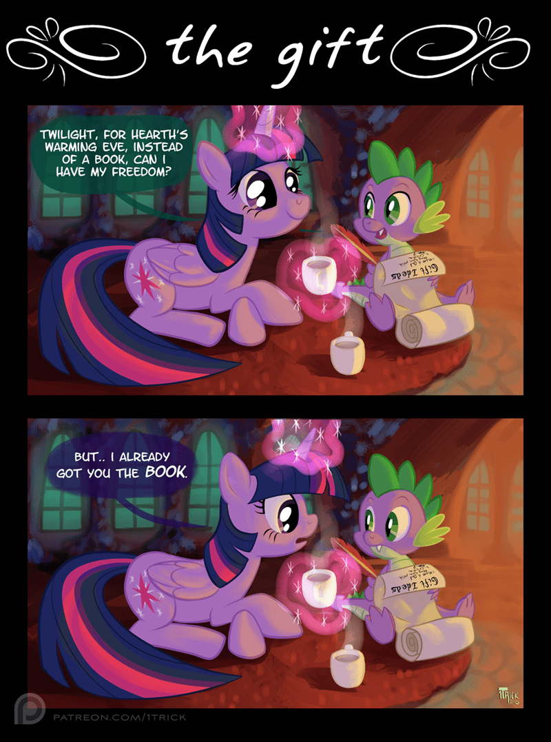 spike christmas twilight sparkle - 8598091264
