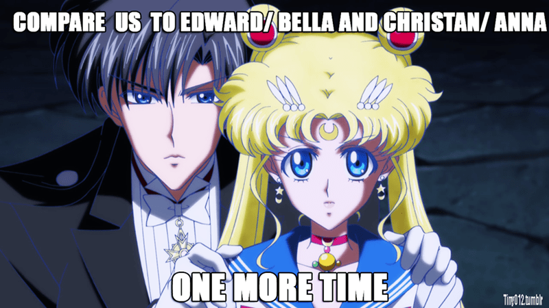 anime,sailor moon,relationships