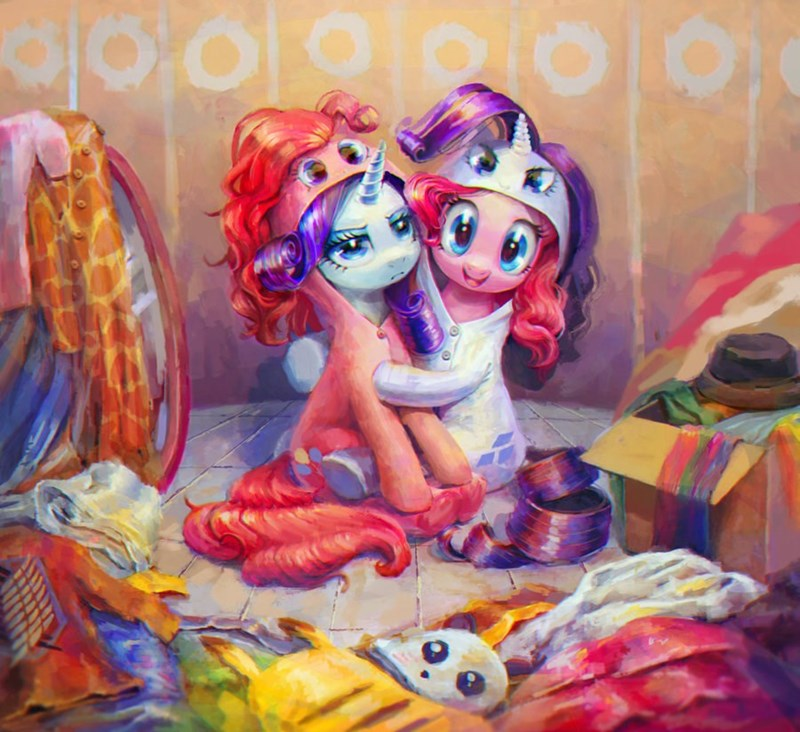 pinkie pie rarity - 8598737408