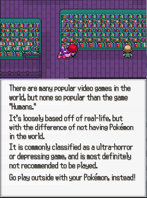 Sad,Pokémon,IRL,humans
