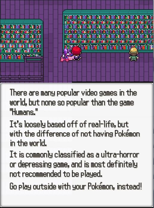 Sad Pokémon IRL humans - 8598936320