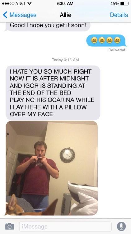 funny memes ocarina after midnight