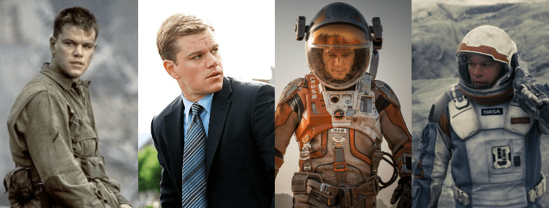 how much money have we wasted saving matt damon in movies