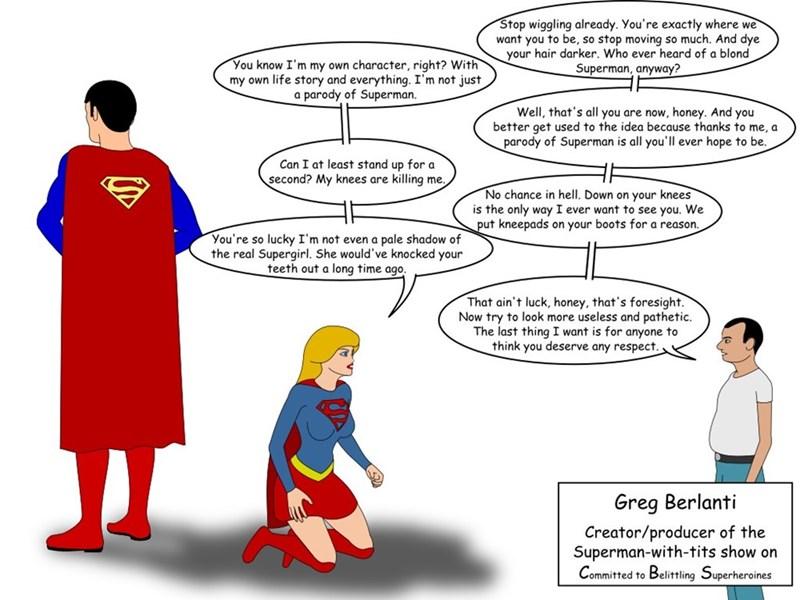 DC supergirl - 8599404288