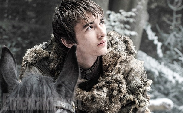 game of thrones season 6 bran stark first look