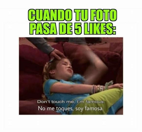foto pasa de 5 likes