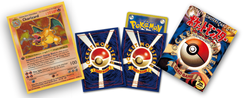 pokemon news re-release of original cards for 20th anniversary
