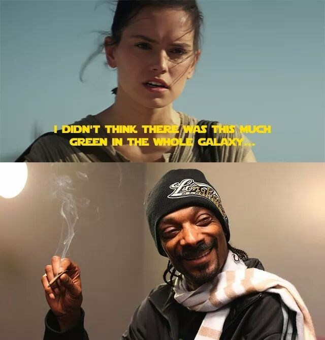 supreme leader snoop