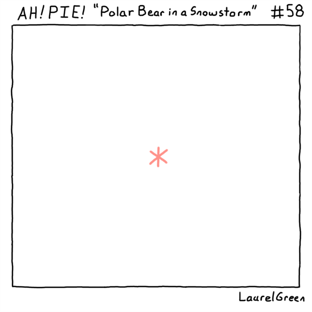 polar bear butts web comics - 8599670528