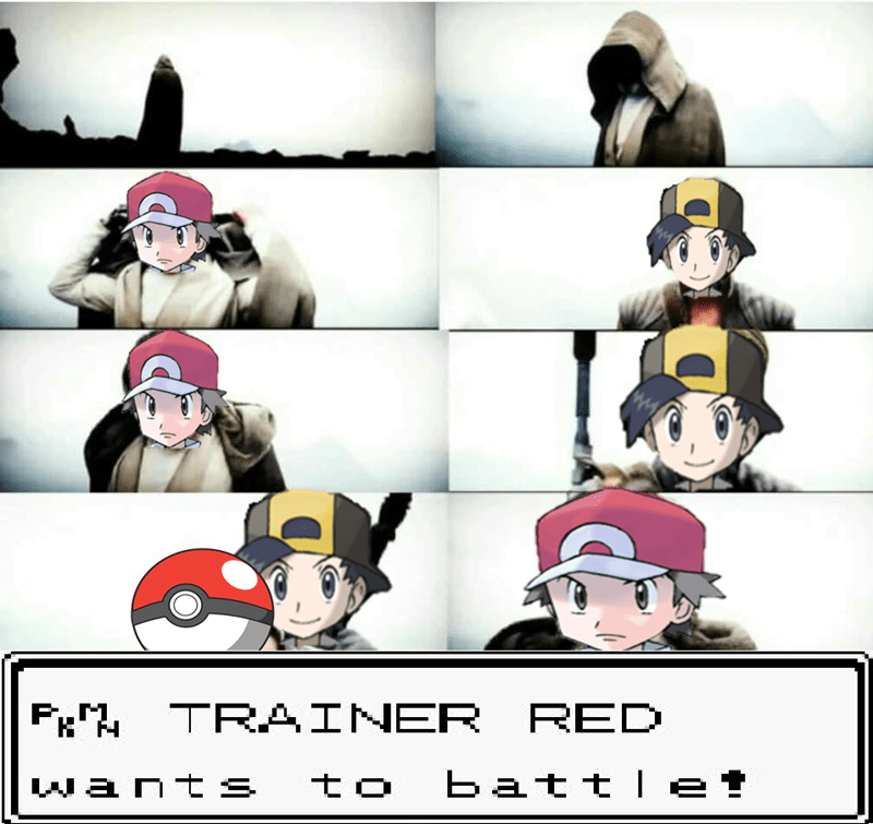 Pokémon star wars vii - 8600000256