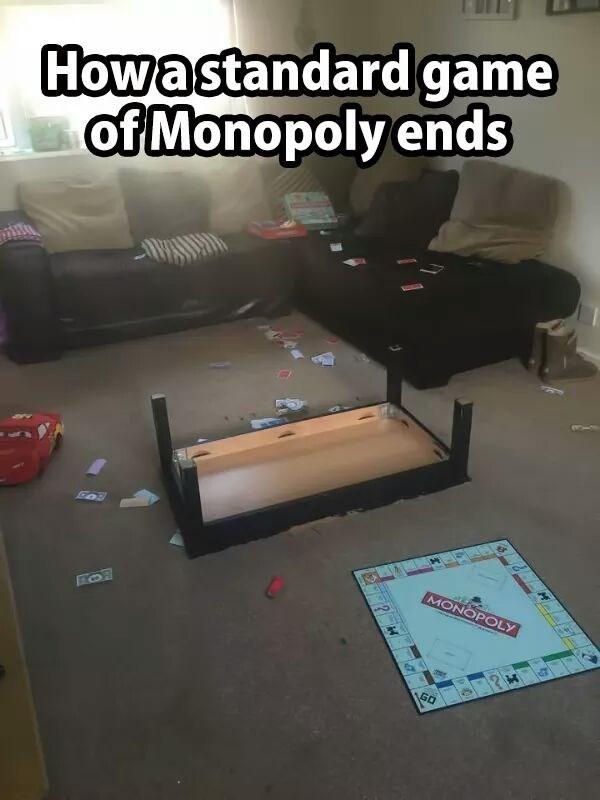 monopoly - 8600175104