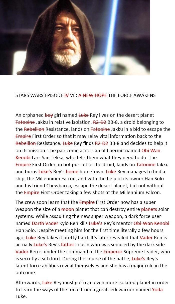 star wars star wars vii - 8600869376