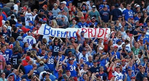 news-nfl-video-tailgate-fan-fire-fail-buffalo-bills