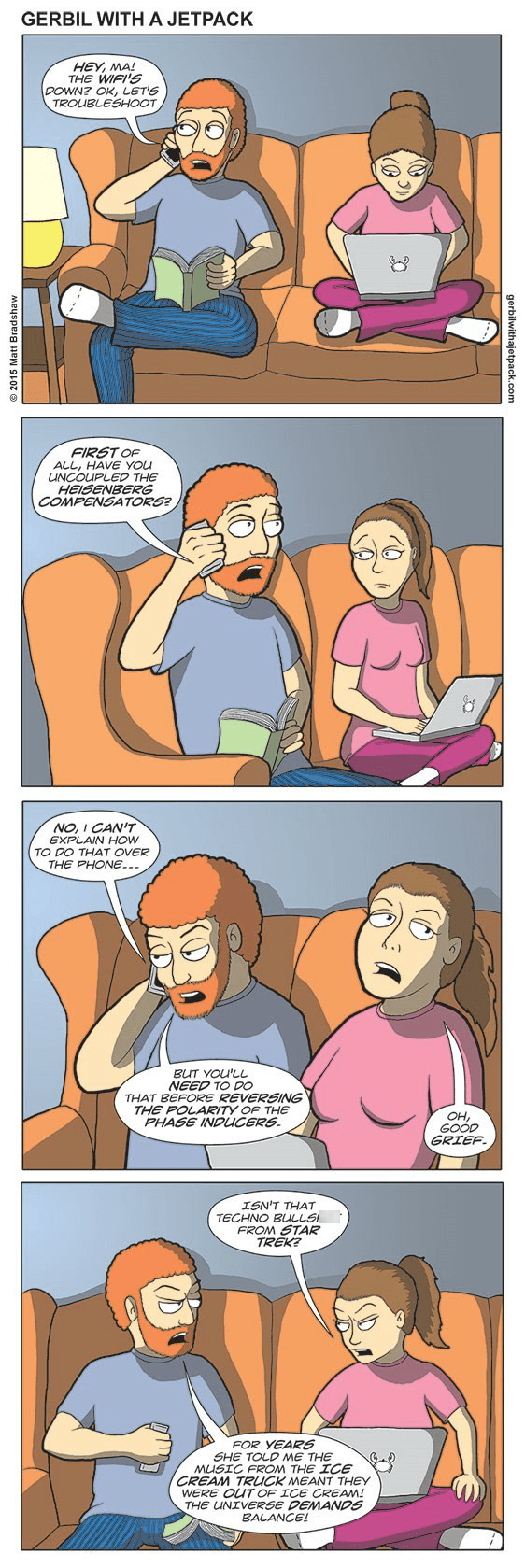 it,wifi,web comics