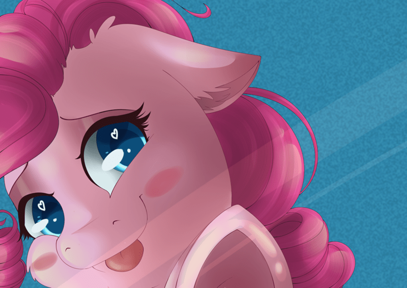 fourth wall pinkie pie - 8601371136