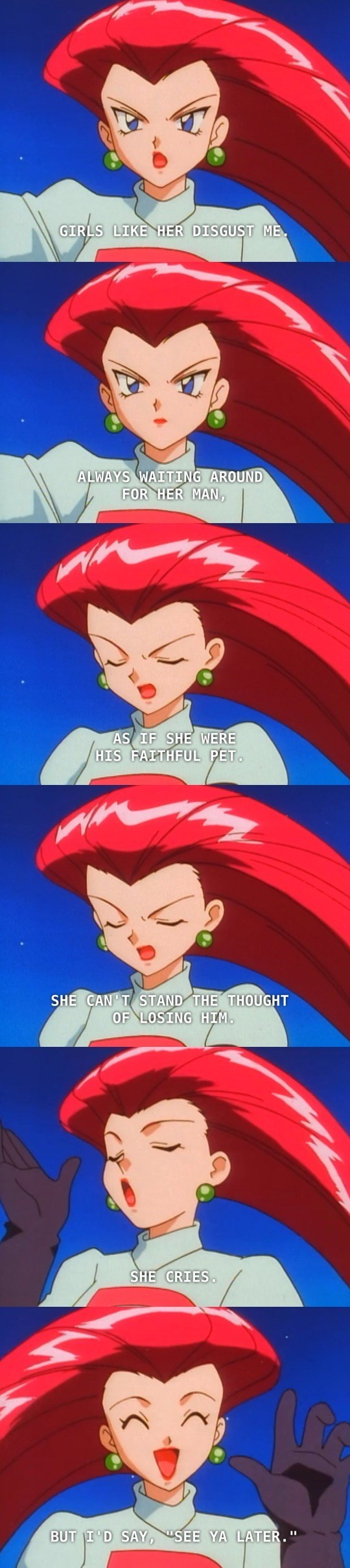 Team Rocket dating - 8601431296