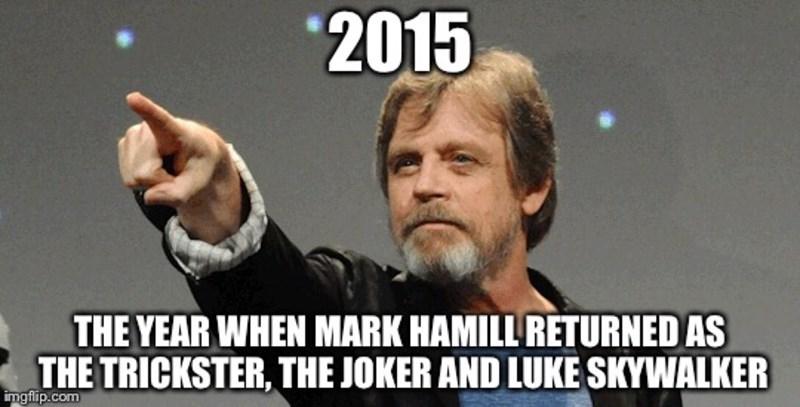 2015 mark hamill