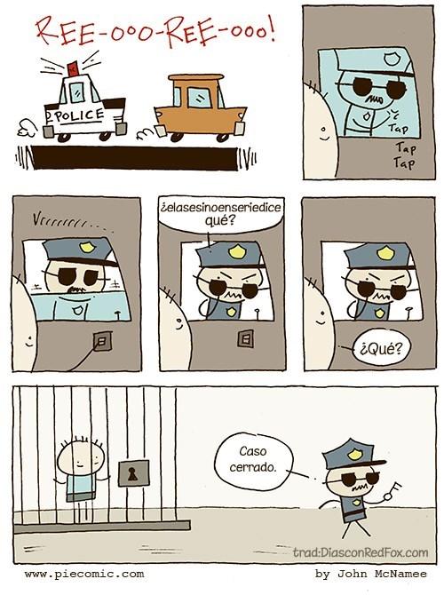 caso cerrado