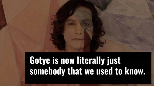 funny memes gotye literally somebody we used to know