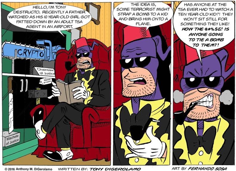 terrorism TSA web comics - 8602340096