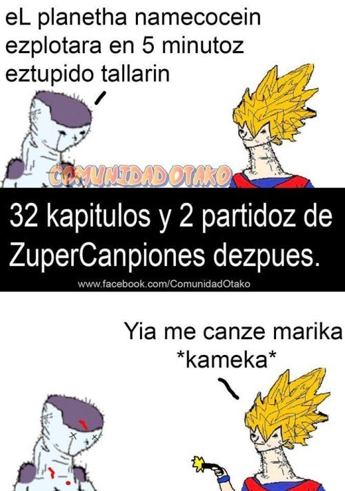 resumen dragon ball