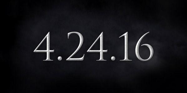 game of thrones season 6 premiere date