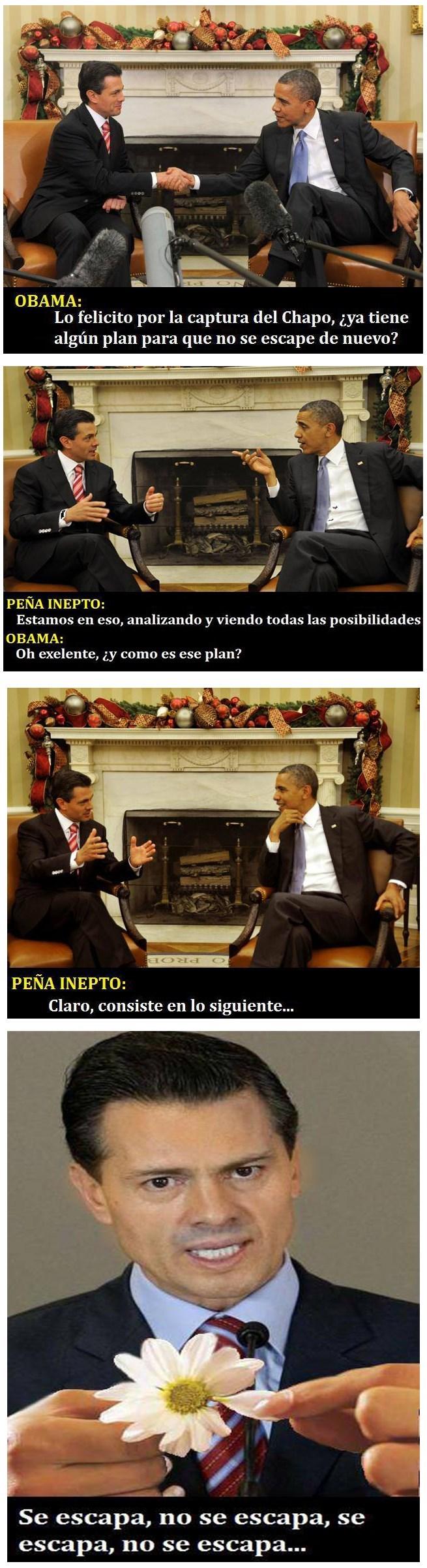 entrevista obama