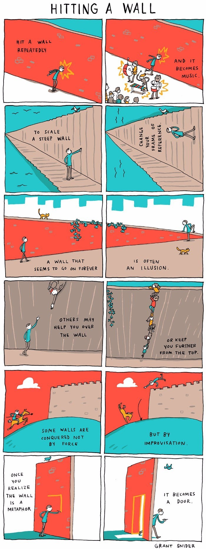 motivation web comics - 8603403520