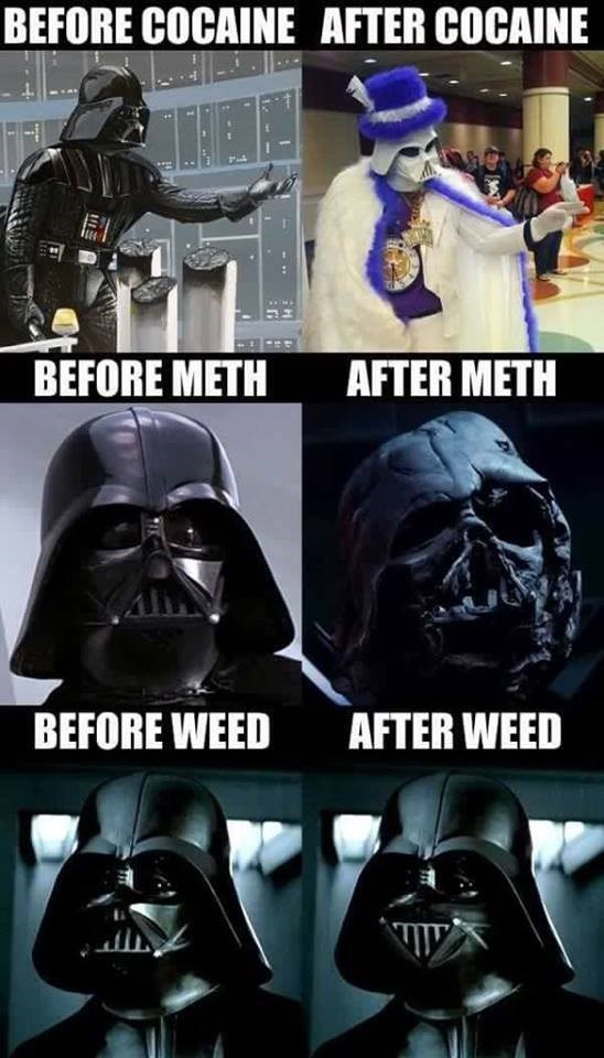 drugs star wars darth vader - 8604071168
