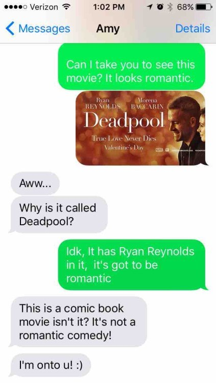 list,marketing,deadpool,superheroes