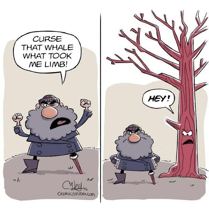 trees,limbs,web comics