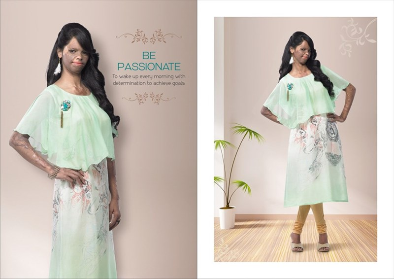 news-acid-attack-survivor-brave-woman-india-fashion-campaign