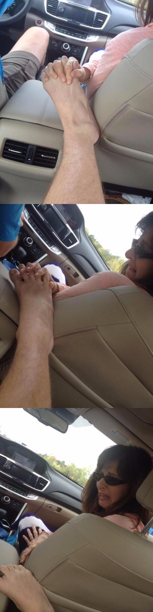 gross prank foot - 8604698112