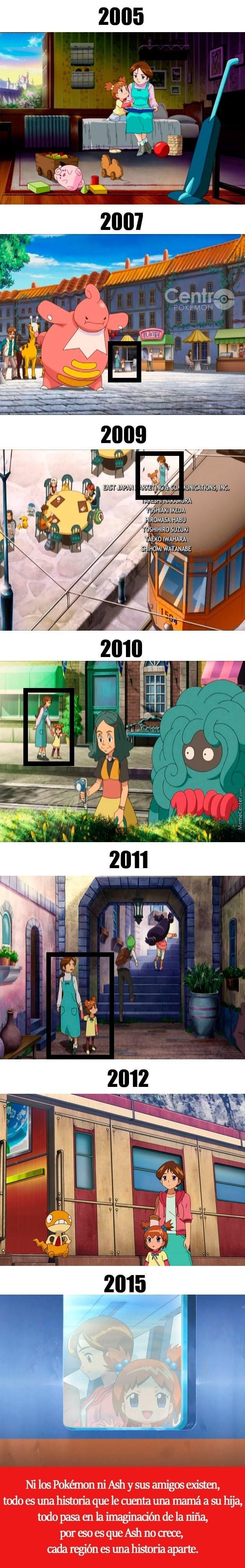 todo pokemon