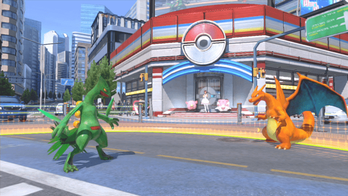 pokken tournament march 18 release date