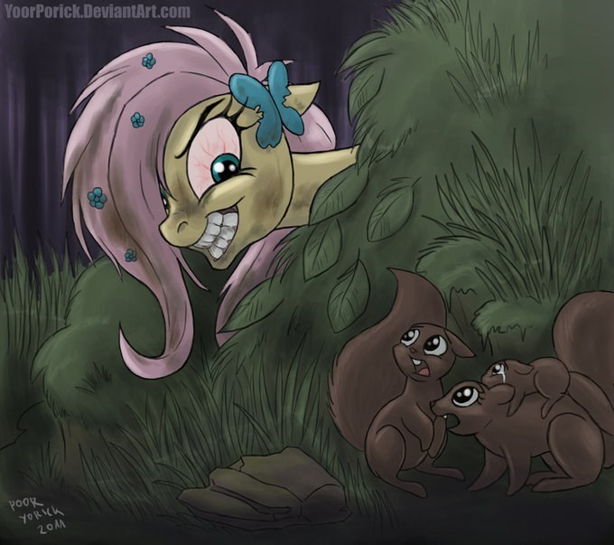 the best night ever grand galloping gala fluttershy - 8605531136