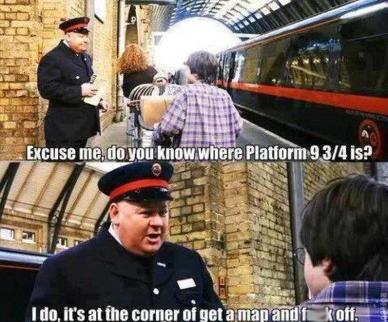 Harry Potter Hogwarts - 8605747712