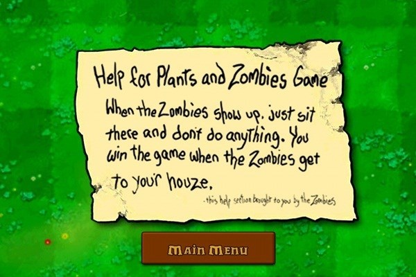 plants vs zombies seems legit - 8606141440