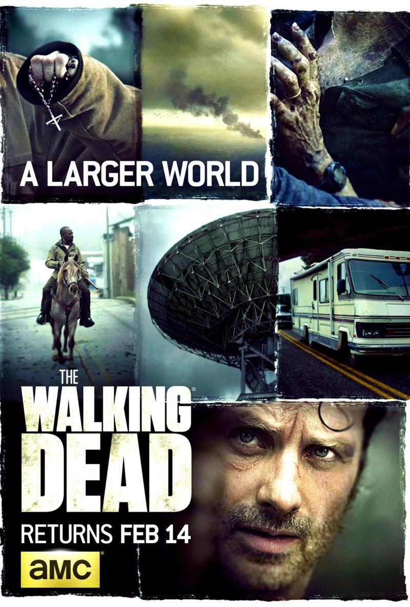 walking dead returns feb 14