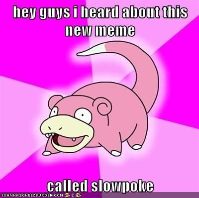 video games geek slowpoke - 8606392320
