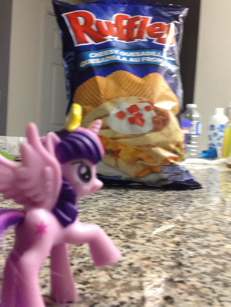 twilight sparkle quesadilla - 8606739968