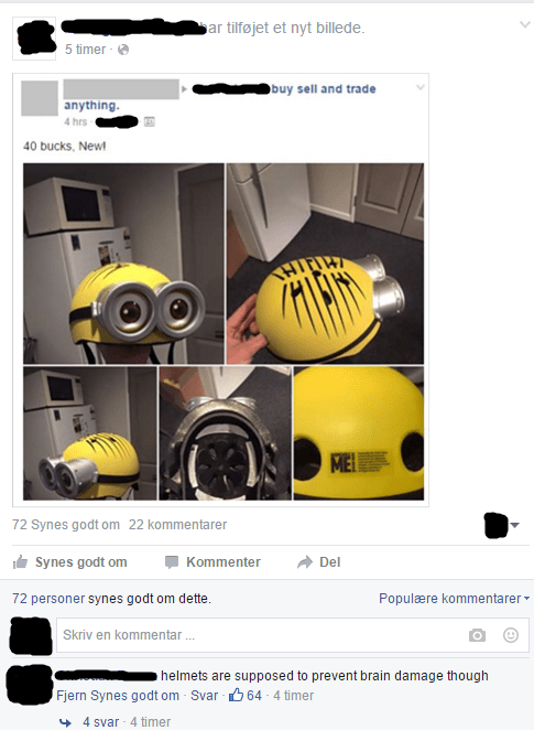 despicable me minion helmet for sale