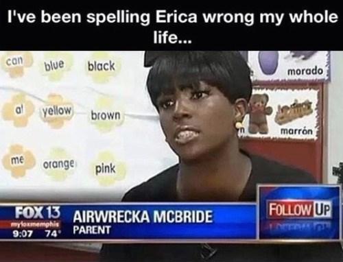 funny memes airwrecka erica