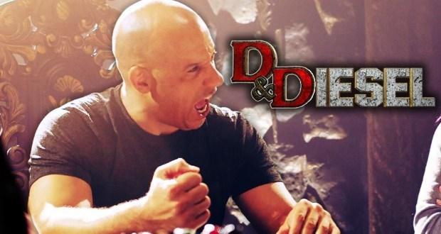 vin diesel d&d - 8606899456