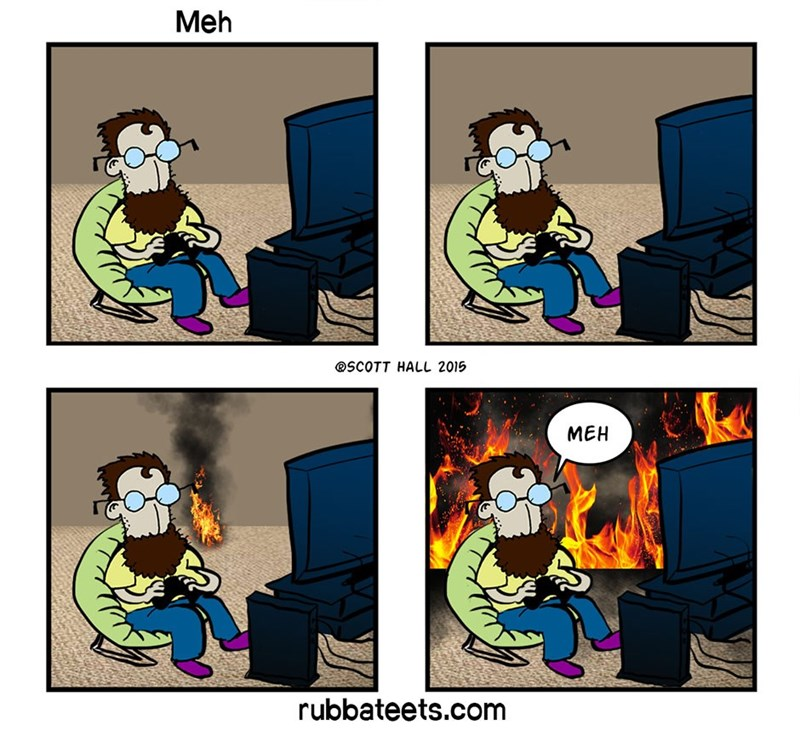 fire video games web comics - 8606984192