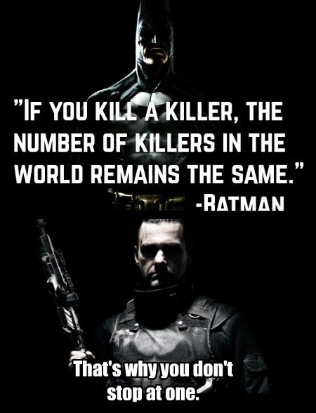 punisher superheroes batman - 8607053824