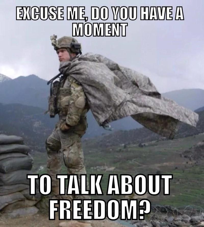 military,america