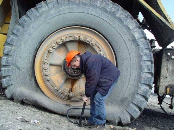 FAIL,construction,tire,classic
