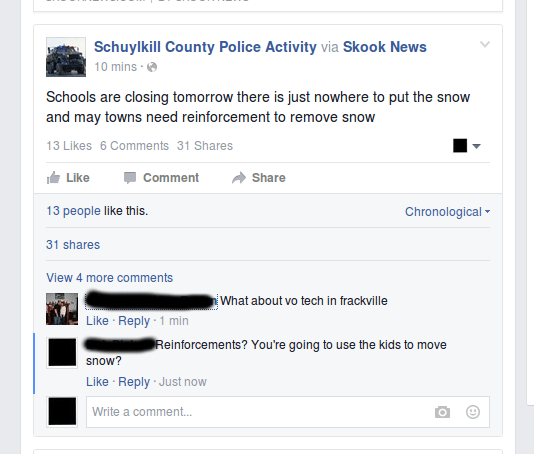 school,FAIL,snow,child labor,facebook,winter